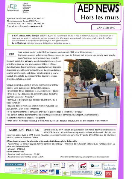 Aep news janvier 2017 6