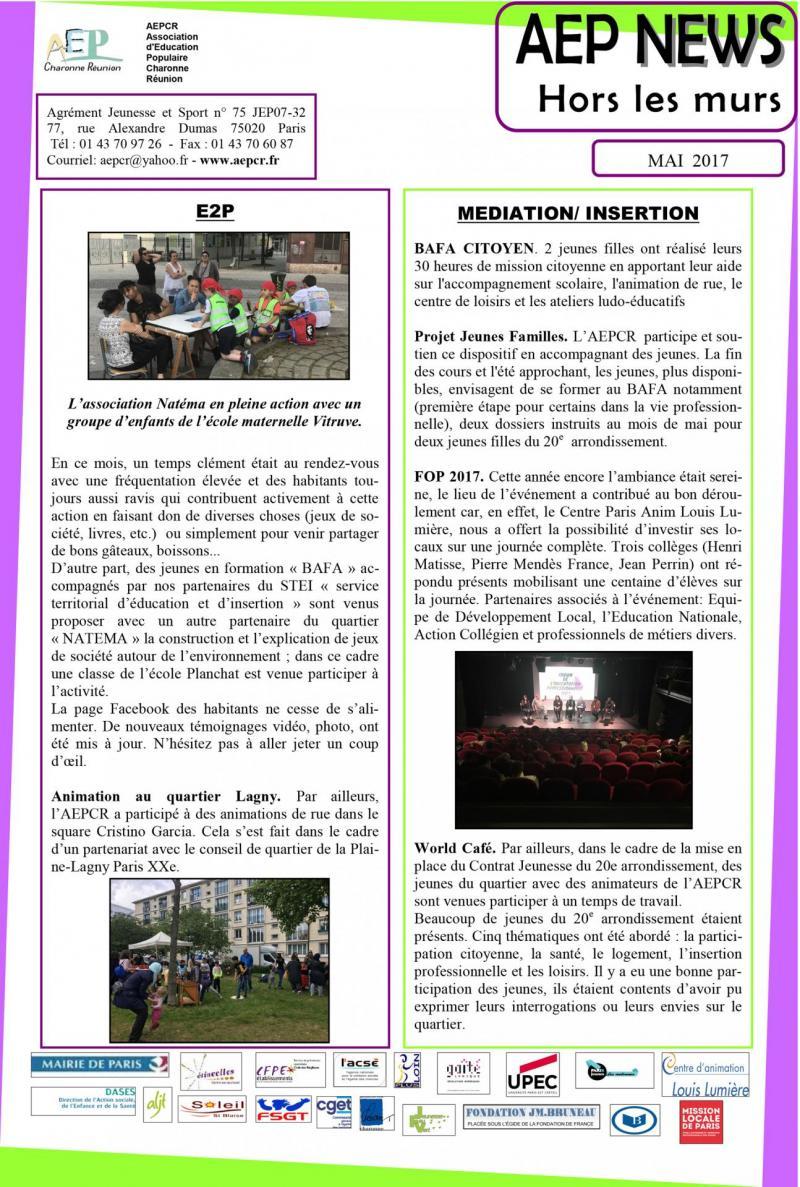Aep news mai 2017 2