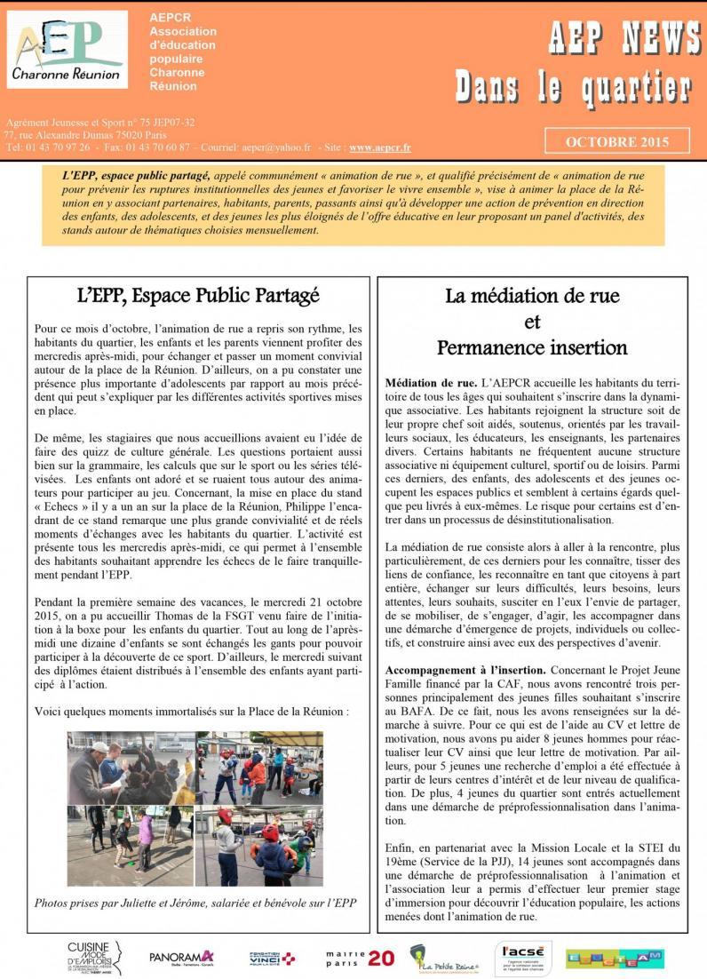News oct 2015 2