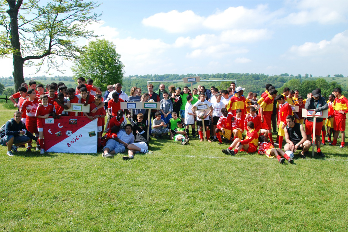 Tournoi inter-assos